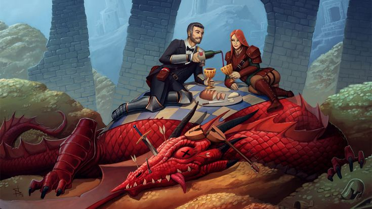 After this year's Super Bowl, we've learned that anything can be a Tide ad, even an Old Spice commercial! But Old Spice has gone even further outside the box than Tide with its latest campaign,opting to reach gamers who love Dungeons and Dragons. Earlier this week, Old Spice revealed that it has unofficially created its own class within D&D: the Old Spice Gentleman Class.  Download this new Old Spice Gentleman Class for the greatest role playing game of all time, which we cannot ...