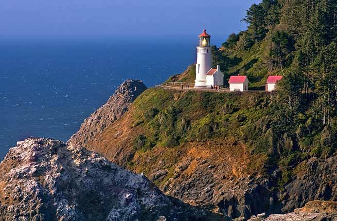 10 Best U.S. Road Trips to Take this Summer | Fodors   Pacific Northwest Wine Country