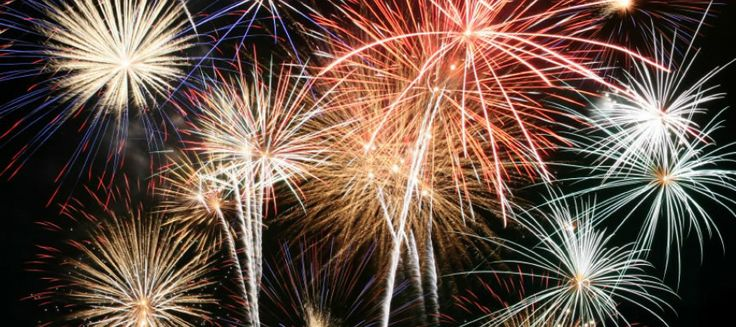 Fourth of July Fireworks schedule for Myrtle Beach area - Myrtle Beach Blog - Myrtle Beach, SC - May 23, 2014