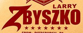 Larry Zbyszko logo -WWE