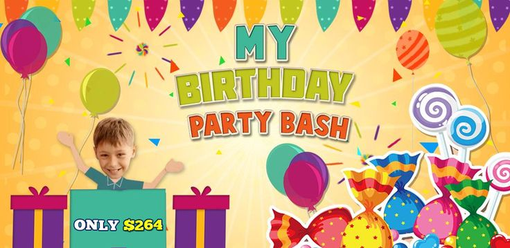 #BuySourcecode Birthday Party Bash is already published on #playstore still you have any ideas about #BirthdayCelebration, start customize this #Sourcecode & build your own game.