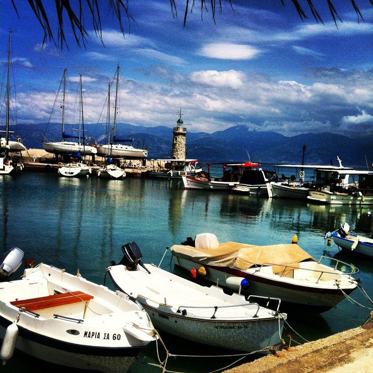 Aigio Greece