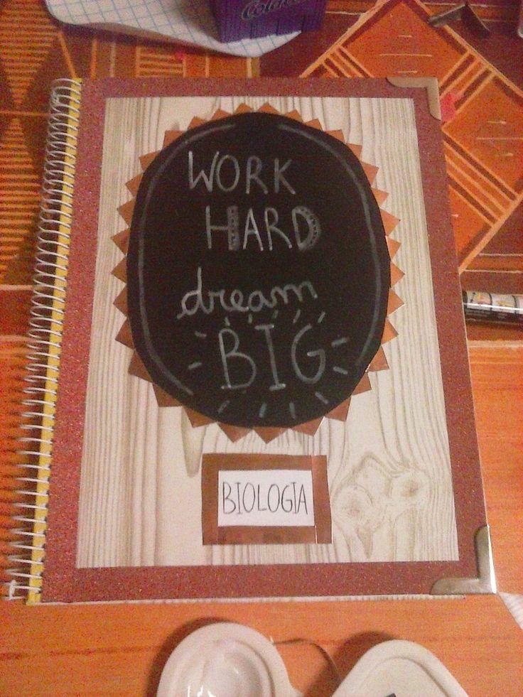 Caderno Psicologia DIY