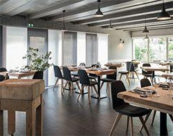 L'Alchémille, restaurant gastronomique à Kaysersberg © Cook and Shoot