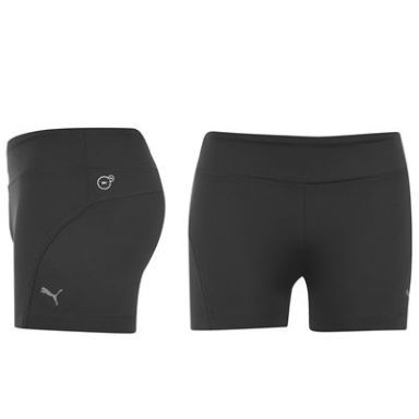 Puma Essentials Gym Shorts Ladies - SportsDirect.com
