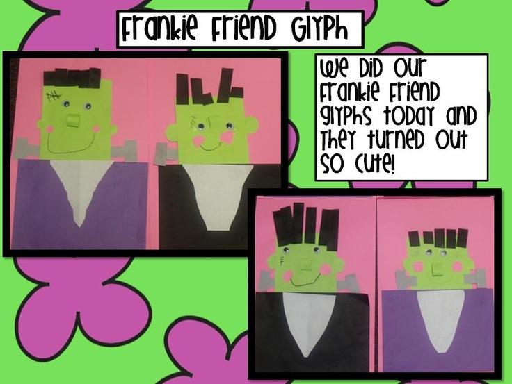 Mrs Jump's class: Frankie Friend Glyph and Free Downloads