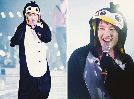 Penguin soo