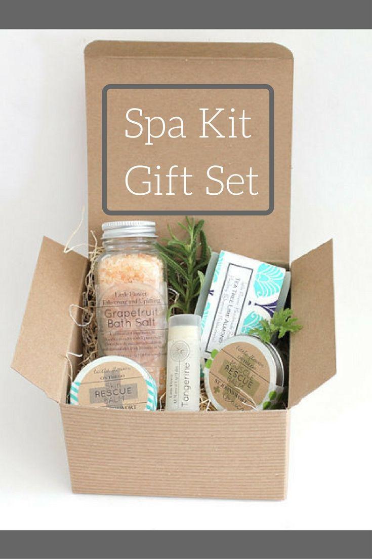 Beauty Gift Set Spa Set Spa Kit Teacher Gifts