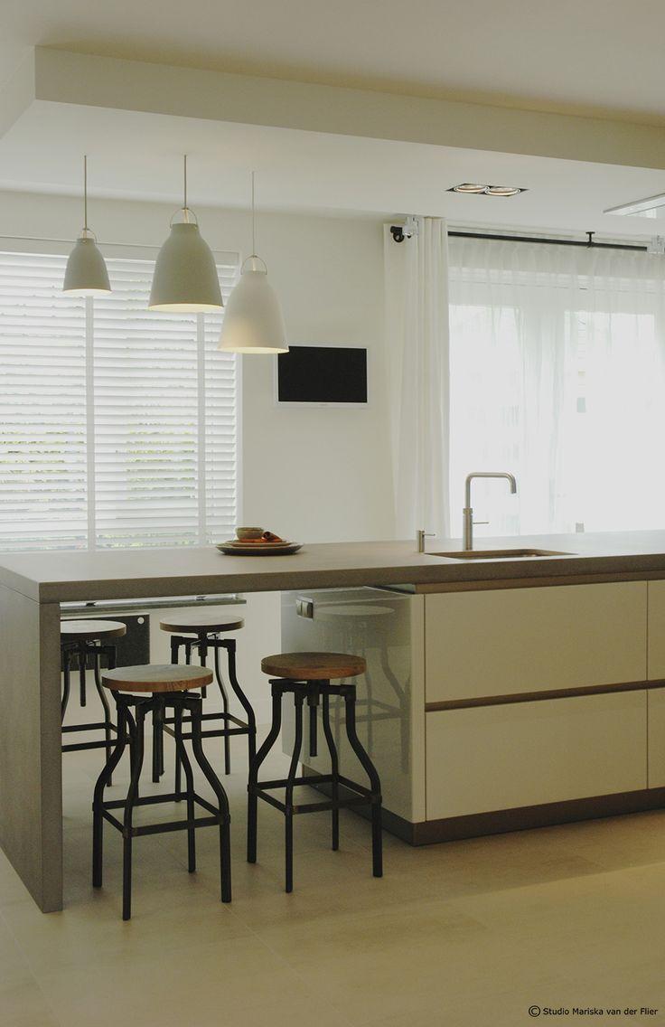 23 besten Küche Bilder auf Pinterest   Küchen design, Küchen modern ...