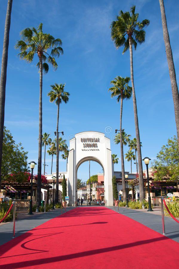 Universal Studios Hollywood Los Angeles California Usa May 21st 2011 Unive S In 2020 Universal Studios Hollywood Universal Studios Best Honeymoon Destinations