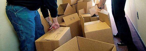 Top 9 Military Moving Tips | SpouseBUZZ.com
