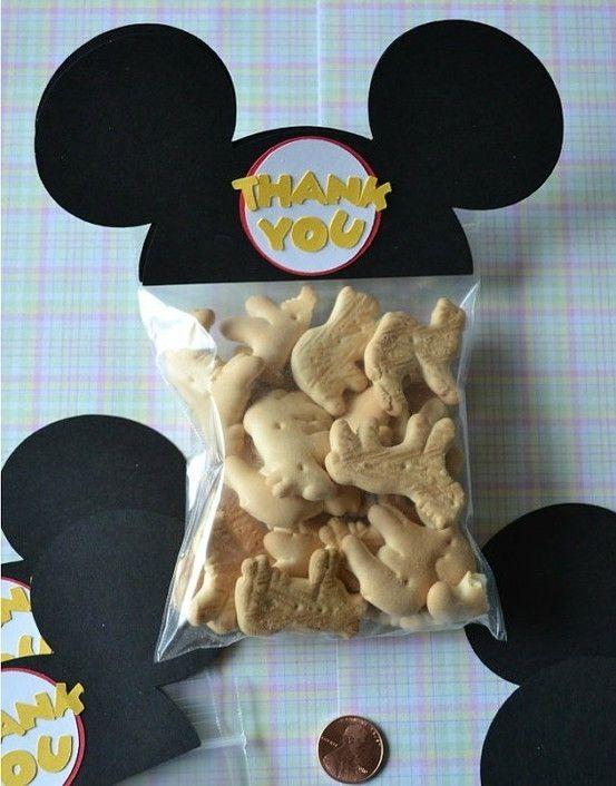 mickey+mouse+baseball+party+decorations | Para festa Safari, um saquinho de pão branco com vetor de elefante ...