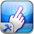 Previously $4.99, now Free. Splashtop Touchpad for iOS turns your iPhone or iPad into a wireless touchpad, keyboard or remote
