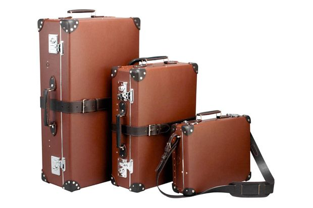 Globe Trotter 1897 Luggage Collection