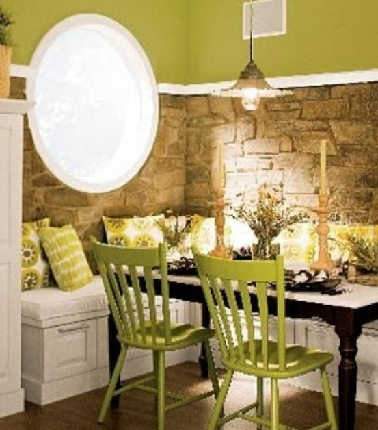 218 Best Dining Rooms Images On Pinterest