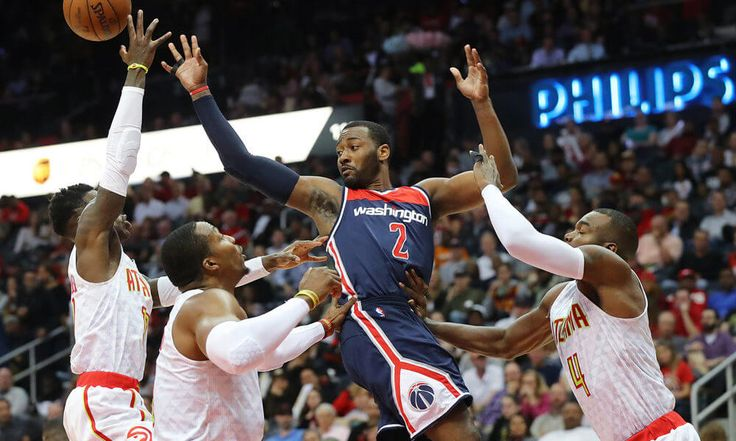 """NBA Today   Wizards hoping home court gets them back to winning = NBA Today complements Keith Smith's """"NBA Yesterday"""" feature, """"The Skip Pass."""" While Smith's feature emphasizes what we """"saw,"""" this will focus on what to look for in the night's upcoming games….."""
