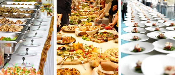 Custom Catering in downtown Langley!  20488 Fraser Highway - #604-532-8835