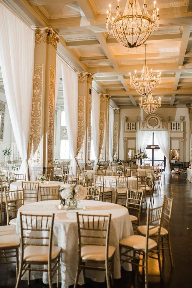 Pin On The Cadre Building Memphis Wedding Venue
