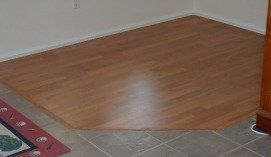 Laminate Flooring Installation Do It Yourself