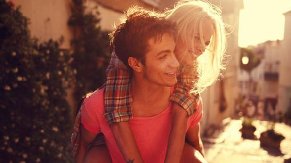 Just A Friend… For Now: 20 Signs You Should Make Her Your Girlfriend