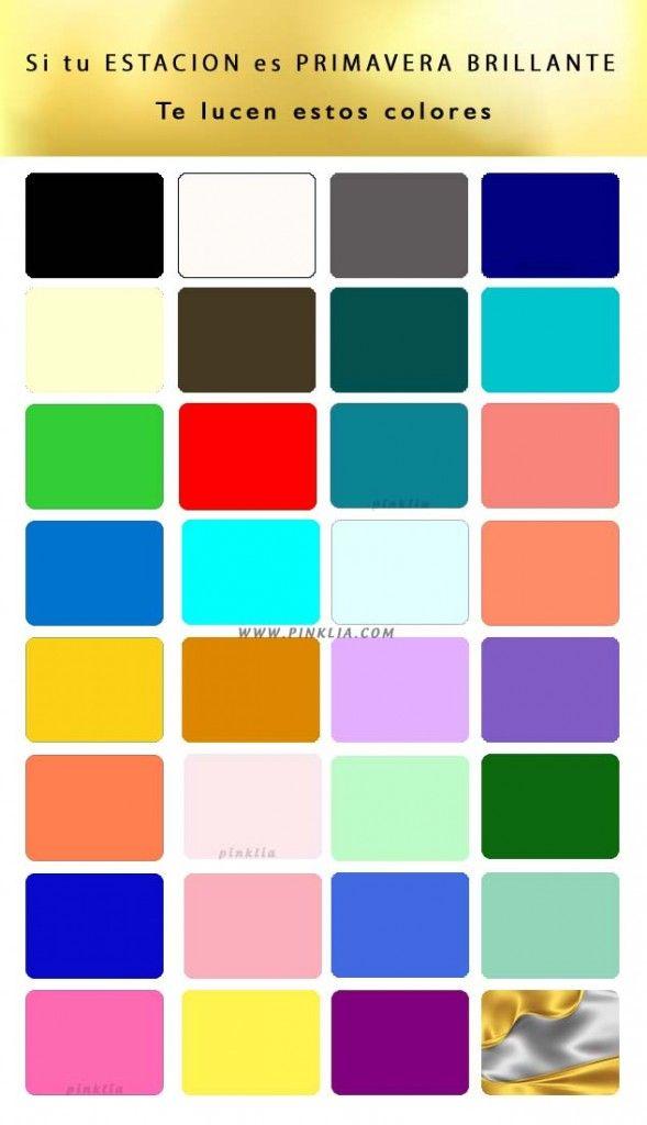 Paleta de color para mujeres de primavera brillante (scheduled via http://www.tailwindapp.com?utm_source=pinterest&utm_medium=twpin&utm_content=post22449522&utm_campaign=scheduler_attribution)