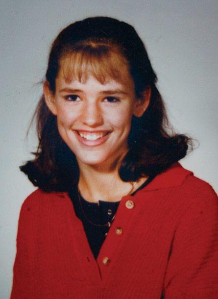 TERRIBLE: Mira las fotos escolares de la celebs en la secundaria! - Imagen 4