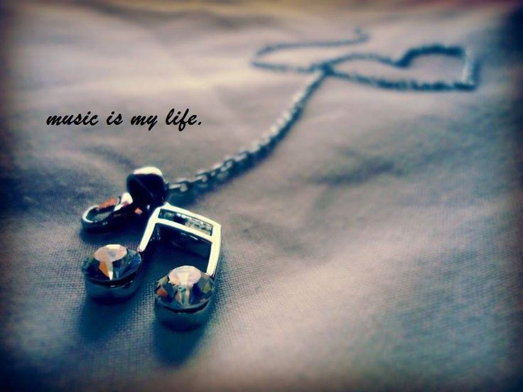 Music Is My Life Quotes Pictures - 45.4KB