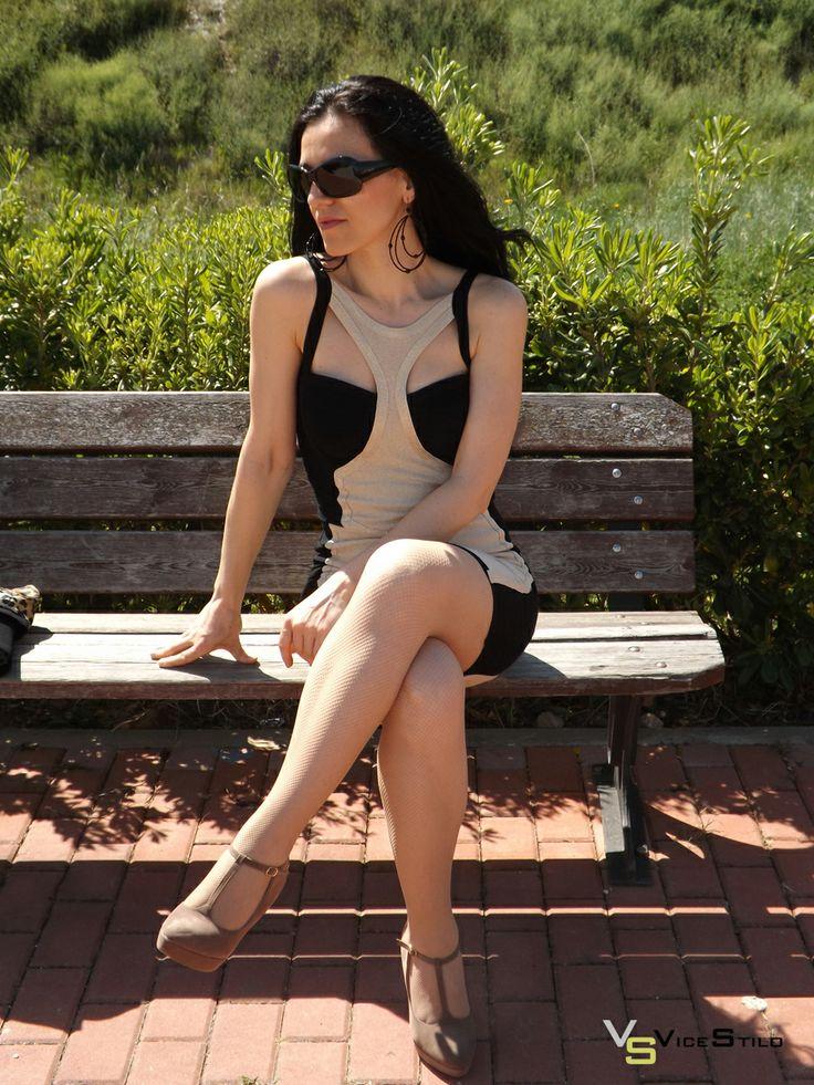 Esta semana en nuestro blog...http://vicestilo.com/blog/vestidos-en-primavera