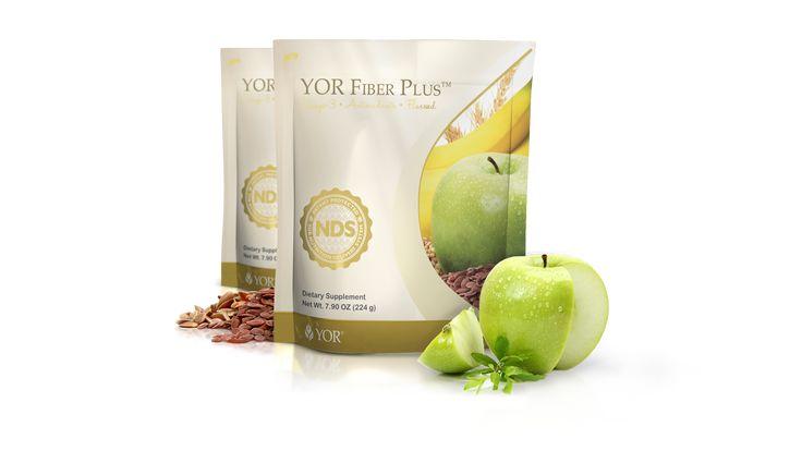 YOR Health Products | YOR Fiber Plus
