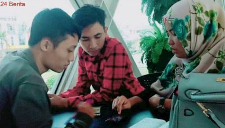 Mahasiswa Lampung Kembangkan Aplikasi Desain Struktur Baja