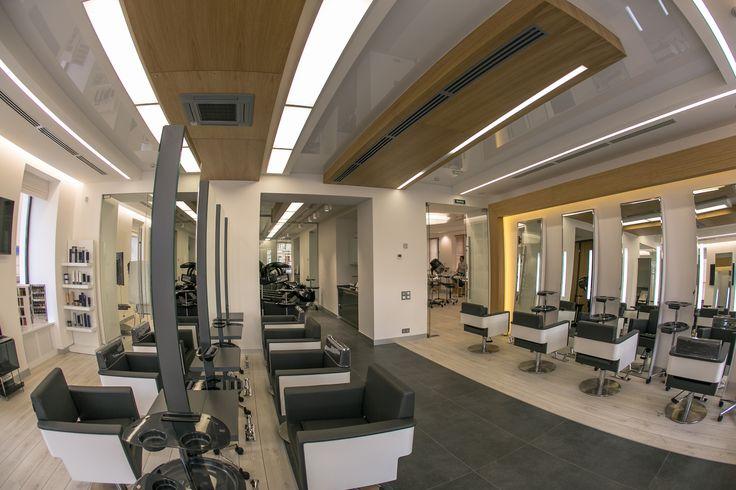 Академия ESTEL Москва, школа студия парикмахерского искусства Estel | Estel Professional - профессиональная косметика для волос, бровей и ресниц