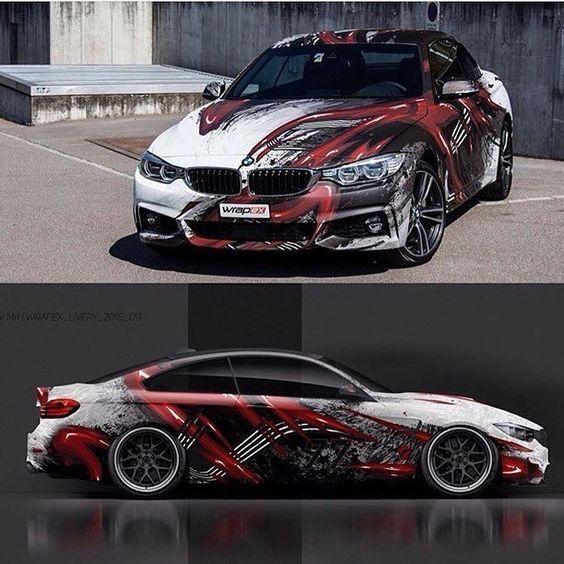 548 Besten Car Wrapping Amp Design Inspiration Bilder Auf