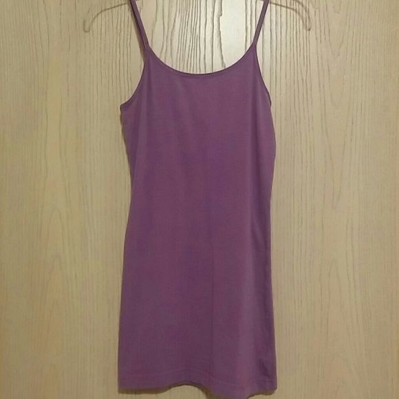 3 Cami BUNDLE Deal !!! BUNDLE DEAL*?? 1 Purple cami, 1 fuscia cami, and 1 white/cream cami, really stretchy fit, true to size, only worn a few of times. GOOD QUALITY MATERIAL (not the cheap Forever 21 material) I still wear one of these types of cami tops from 5 years ago! Arizona Jean Company Tops Camisoles