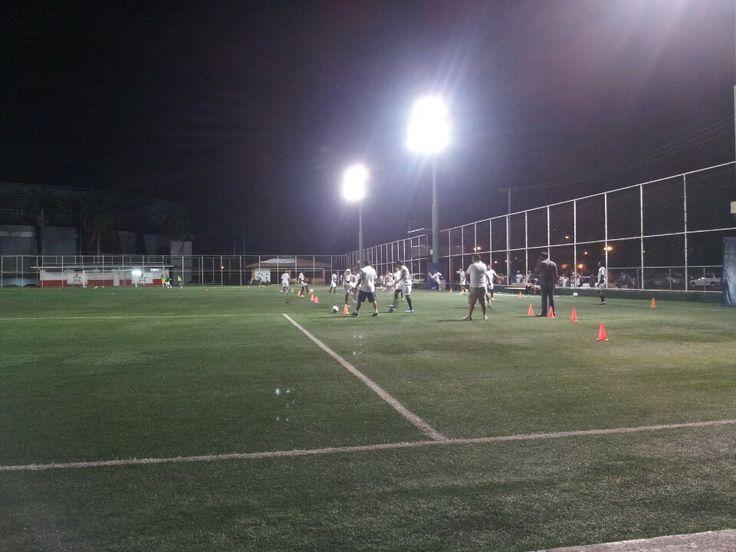 Estadio donde juega Río Abajo FC como local en la LPF