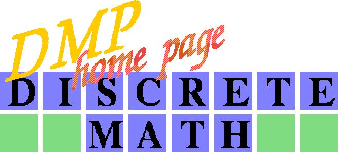 The Discrete Mathematics Project -election theory and classroom integration