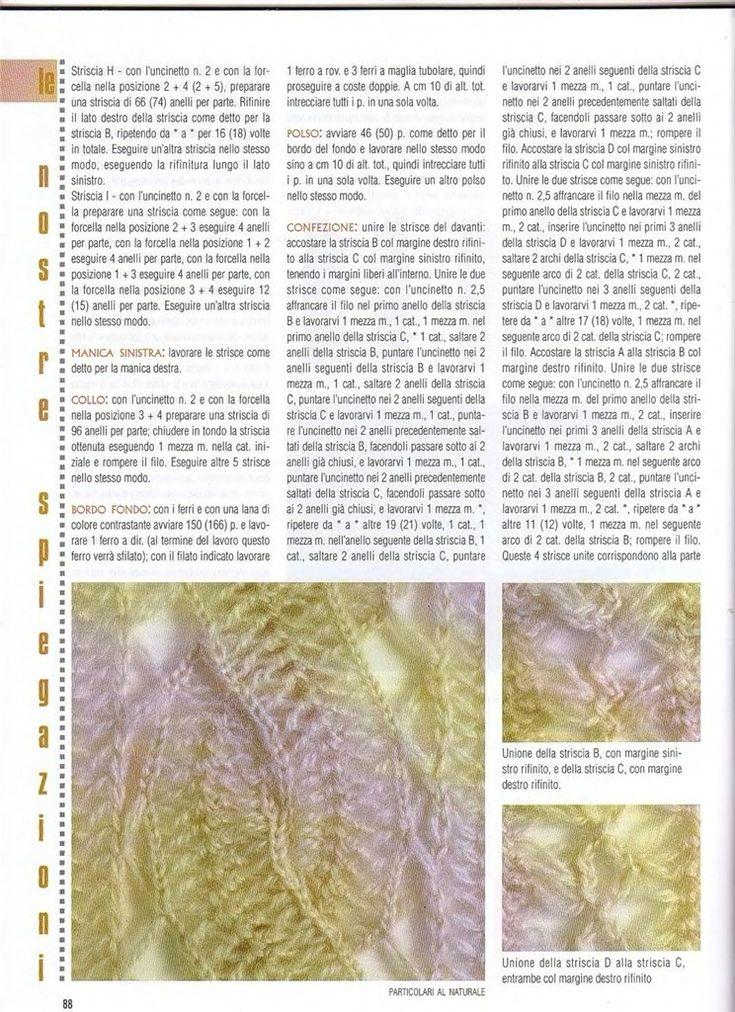 314 besten Gabelhäkeln - Hairpin lace Bilder auf Pinterest | Galgen ...