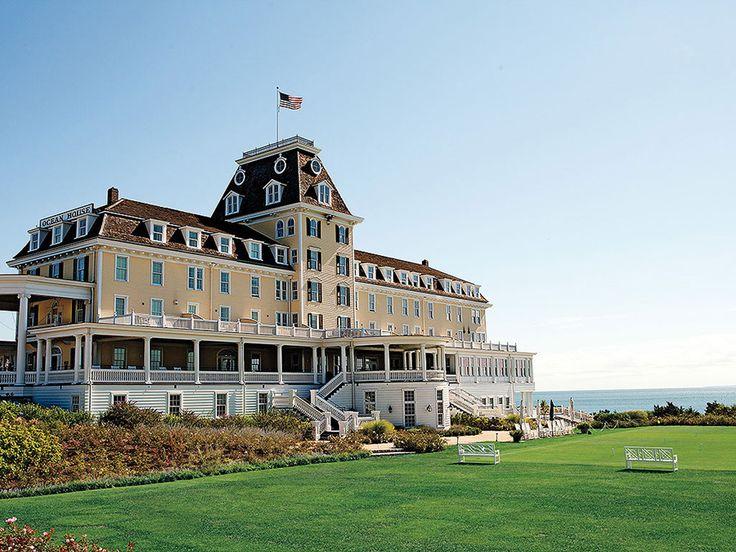imagen 8 de Refugio de playa y viaje en el tiempo a Nueva Inglaterra.