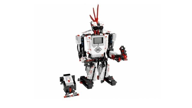 Lego Mindstorms 31313 Mindstorms EV3 KOPEN? Bespaar tot 70% met onze nieuwste Lego prijsvergelijker.