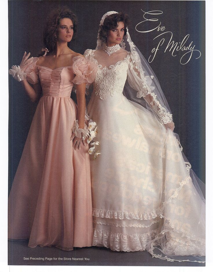 1000 Images About Wedding Dress Vintage On Pinterest