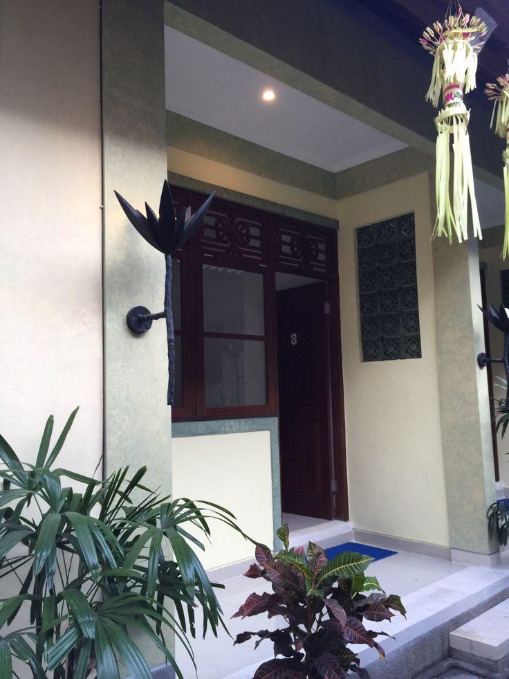 Rumah Sewa ( Kos- kosan ) di Denpasat