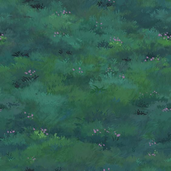 Handpaited texture by cgart. vn on ArtStation.: