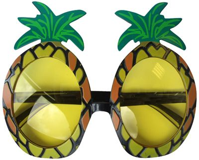 Hawaiian Beach Pineapple Sunglasses Hawaii Party Fruit Glasses For Dacing Festival Party Supplier Pineapple Sunglasses on Aliexpress.com   Alibaba Group
