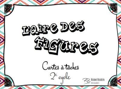 Les idées de Mme Roxane!: De nouvelles cartes à tâches!!