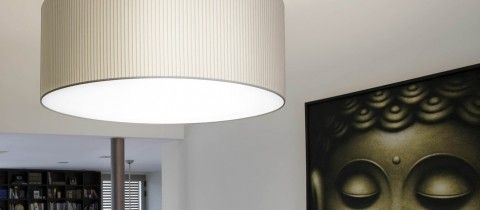 Massmi #iluminacion decorativa. #interiorismo
