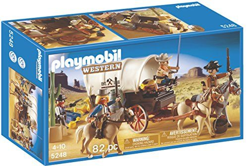 PLAYMOBIL Covered Wagon with Raiders PLAYMOBIL® http://www.amazon.com/dp/B0077QSQZG/ref=cm_sw_r_pi_dp_yK20vb193AMND