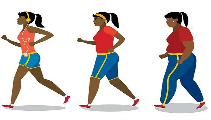12 Fat-Burning Moves That Will Help You Lose Weight