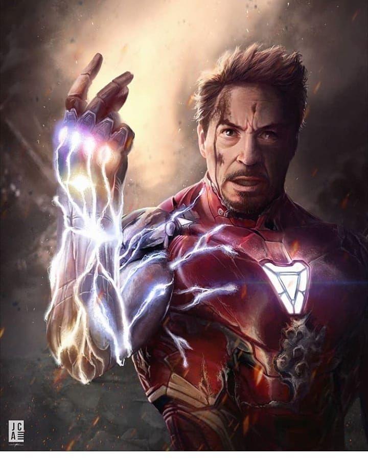 And I Am Iron Man Iron Man Avengers Iron Man Wallpaper Marvel Superheroes