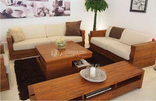 Toko Mebel Jepara Online 1: 25 Model Kursi Tamu Minimalis Ini Bisa Membuat Ruang Tamu Lebih Elegan