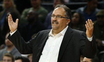 Stan Van Gundy Thinks NBA Should Take A Stand Against NC Law