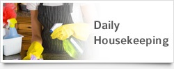 Daily Housekeeping